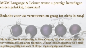 2013_Kerstkaart MGM Language & Leisure_Geknipt